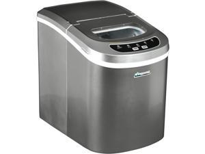 Avalon Bay AB-ICE26S Portable Ice Maker - Silver