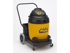 Shop-Vac Corp 9623710 22 Gallon, 2.5 Peak HP Two Stage Industrial FlipN Pour Vac