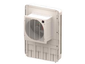 Evaporative Cooler, Window, 4000 CFM