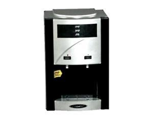 Crystal Quest CQE-WC-00908 Turbo Countertop Water Dispenser
