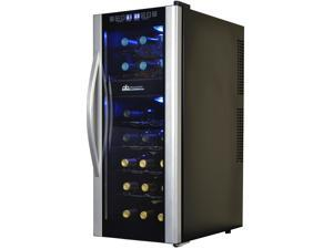 Avalon Bay AB-WINE21DS 21 Bottle Dual Zone Wine Cooler
