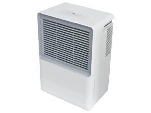 Soleus Air  TDA30  DehumidifierWhite