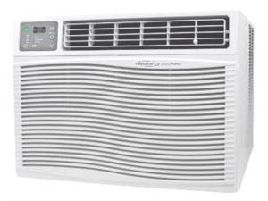 Soleus SG-WAC-18ESE-C 18,000 BTU Window Air Conditioner