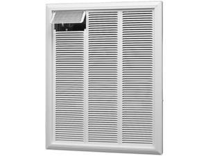 Dimplex RFI840D31W WALL INSERT LARGE 4000/3000W 240/208V 1PH WHITE