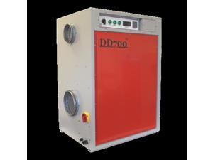 Ebac DD700-460V 460V 3 Phase 231 PPD Dehumidifier