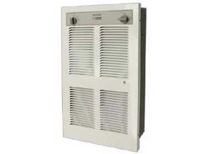 King LPW1227T PIC-A-WATT 2750W 120V Wall Heater with Thermostat