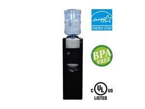 NewAir Pure Spring WAT30B BPA Free Hot/Cold Water Dispenser