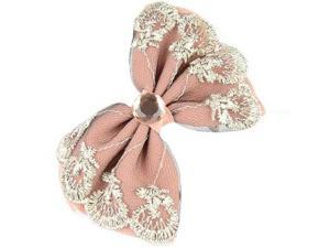 [Queenwoods] European Style Wedding Party Accessories Hair Band : lace bowknot