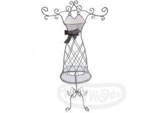 [Queenwoods] Nobility Jewelry holder : bustle dress lady / dressing room