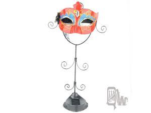 [Queenwoods] Phantom Of The Opera Mask Style Jewelry holder : chiffon ribbon