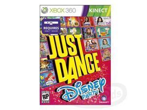 [XBOX360 Game] Just Dance Disney Party _ EN Asia version