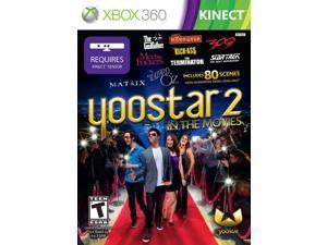 [XBOX360 Game] Yoostar 2 : In The Movies _ EN  European version