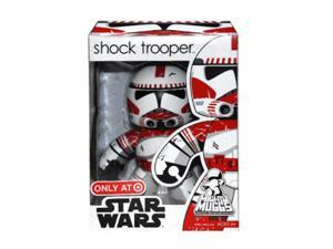 Star Wars Mighty Muggs Shock Trooper New IN BOX