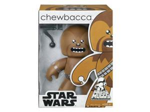 Star Wars Mighty Muggs Chewbacca New IN BOX