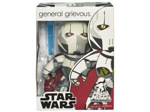 Star Wars Mighty Muggs General Grievous New in BOX