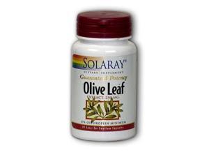 Olive Leaf Extact 250mg - 60 - Capsule