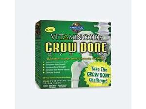 Vitamin Code Grow Bone System - 1 (2 pc) - Kit