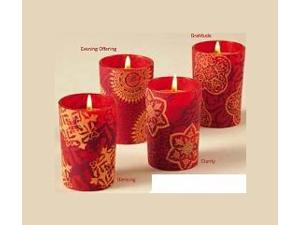 Kalki Candle - Evening Offering - Maroma - 95 g - Candle