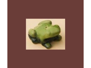 Incense Holder - Frog - Maroma - 1 - Holder
