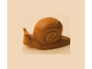Incense Holder - Upright Snail - Maroma - 1 - Holder