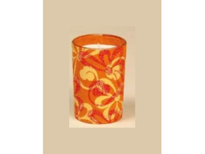 Green Light Candle - Pear D'Anjou - Maroma - 95 g - Candle