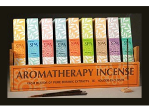 Maroma SPA Incense Joy - Maroma - 10 - Stick