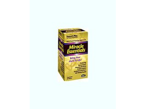 Miracle Essentials Tablets - Nature's Plus - 60 - Tablet
