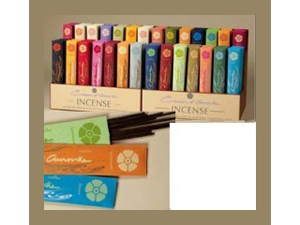 EDA Incense Orange Cinnamon - Maroma - 10 - Stick