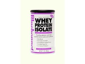 Whey Protein Isolate Original - Bluebonnet - 2.2 lbs - Powder