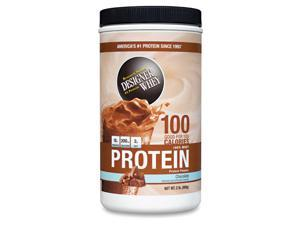 Designer Whey Protein Gourmet Chocolate - Next Proteins - 2 lbs - Powder