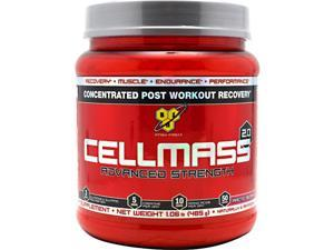 Cellmass 2.0 Arctic Berry 50 servings 485g