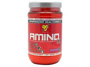 Amino X Watermelon - 30 Servings (15.3 oz / 435 Grams) by BSN