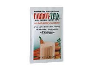 Carrottein Packet - Nature's Plus - 1 - Packet