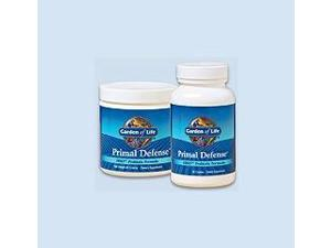 Primal Defense Caplet - Garden of Life - 180 - Caplet