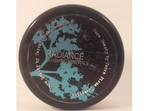 Behold Radiance Blush - Terra Firma Cosmetics - 20 g - Powder