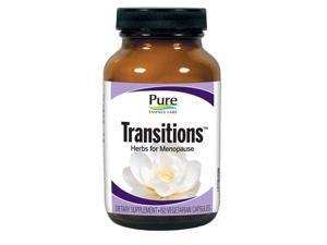 Transitions - Pure Essence Labs - 60 - VegCap