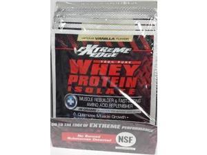 Extreme Edge Whey Protein Isolate - Chocolate Packets - Bluebonnet - 7 - Packet