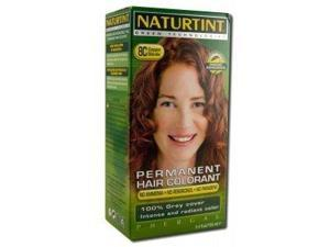 Naturtint Permanent Copper Blonde 8C 2 Ounces