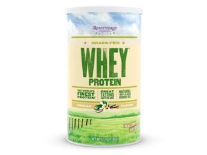 Grass-Fed Whey Protein Vanilla - Reserveage - 12 oz - Powder
