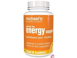 Adrenal Xtra  Energy Support - Michael's Naturopathic - 60 - Tablet