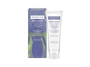 Pro-Gest with Lavender - Emerita - 4 oz - Cream