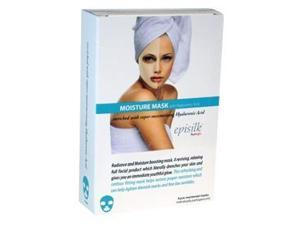 Episilk Moisture Mask - Hyalogic - 4 pack - Box