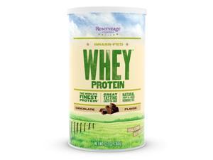 Grass-Fed Whey Protein Chocolate - Reserveage - 12 oz - Powder