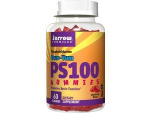 Yum-Yum PS100 - Jarrow Formulas - 100 - Gummy