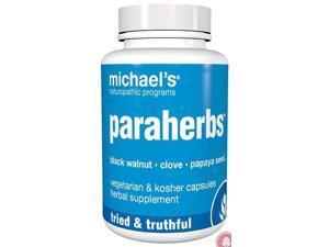 Paraherbs - Michael's Naturopathic - 60 - VegCap