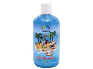 Shampoo For Kids - Rainbow Research - 12 oz - Liquid