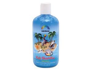 Shampoo For Kids - Rainbow Research - 12 oz - Liquid