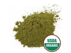 Henna Powder Red Organic - Starwest Botanicals - 1 lbs - Powder