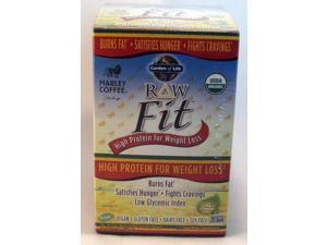 Raw Organic Fit Marley Coffee - Garden of Life - 10/15.5 oz - Packet