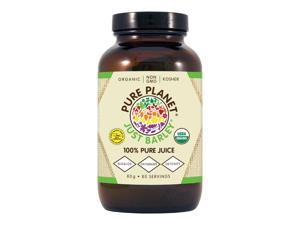 Just Barley - Pure Planet Products - 80 g - Powder